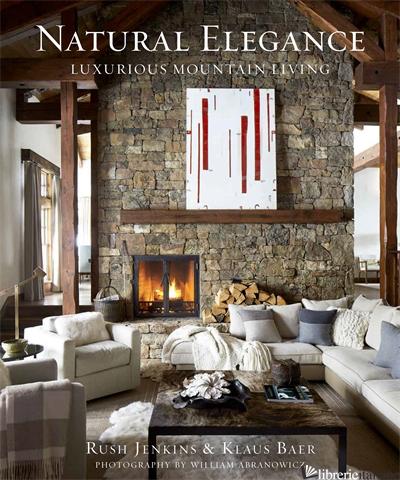 Natural Elegance - Jenkins Rush