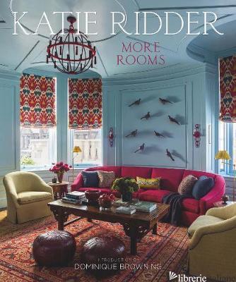 Katie Ridder - More Rooms - Jorge Arango