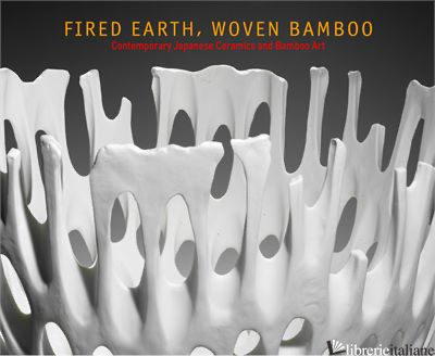 FIRED EARTH, WOVEN BAMBOO - TODATE
