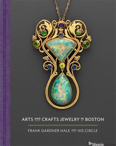 Arts & Crafts Jewelry in Boston - Gadsden Nonie