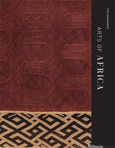 Arts of Africa - Wysocki Gunsch Kathryn