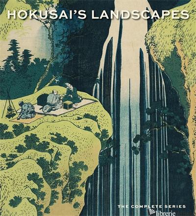 Hokusai's Landscapes - Thompson Sarah E.