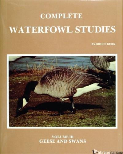 Complete Waterfowl Studies -