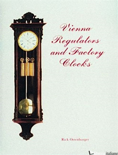 Vienna Regulator Clocks -