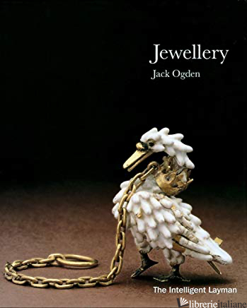 JEWELLERY - JACK OGDEN - JACK OGDEN; DR JACK OGDEN