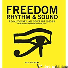 Freedom, Rhythm And Sound - Peterson, Giles
