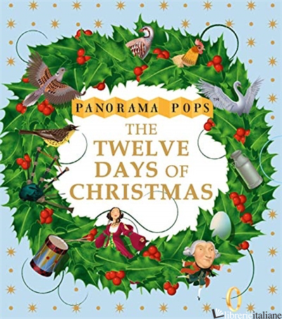 The Twelve Days of Christmas: Panorama Pops - SOPHIE AMBROSE