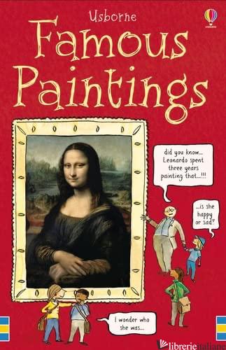 Famous Painting Cards - Sarah Courtauld