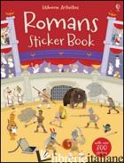 ROMANS STICKER BOOK - Aa.vv