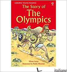 Young Reading Series 2: The Story Of The Olympics - AA.VV