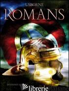 ROMANS (ILLUSTRATED WORLD)  - Aa.Vv