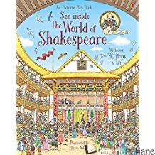 See Inside World of Shakespeare -