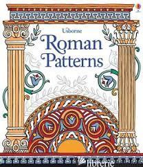 ROMAN PATTERNS - AA.VV.