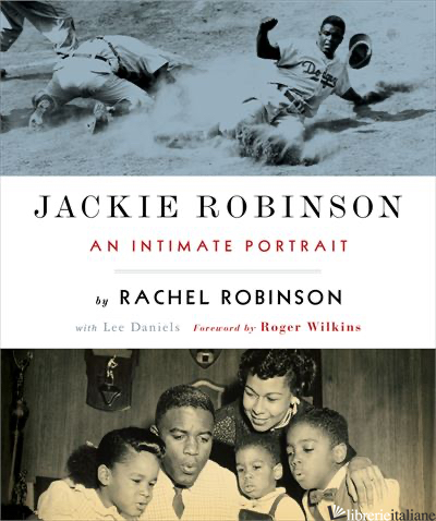 JACKIE ROBINSON - RACHEL/DANIELS, LE5