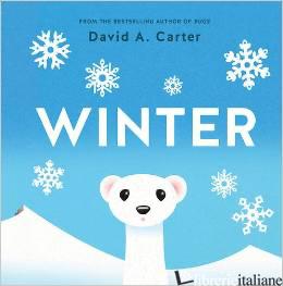 WINTER POP-UP - DAVID CARTER