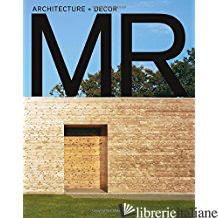 MR ARCHITECTURE + DECOR - DAVID MANN