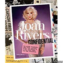 JOAN RIVERS CONFIDENTIAL - MELISSA RIVERS