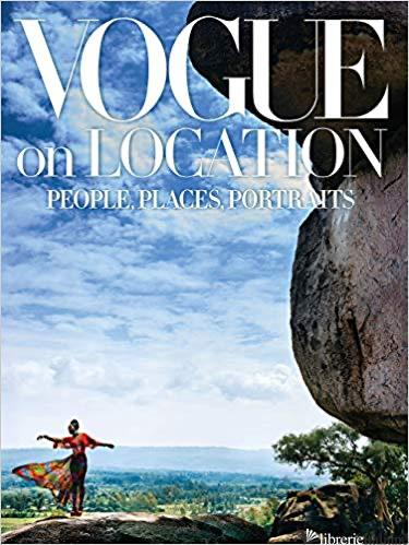 Vogue on Location - Vogue editors