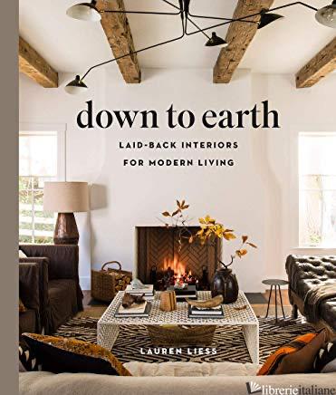 Down to Earth - Lauren Liess