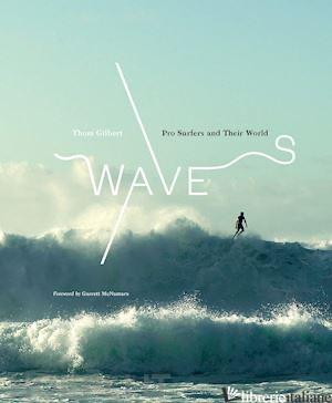WAVES - Thom Gilbert