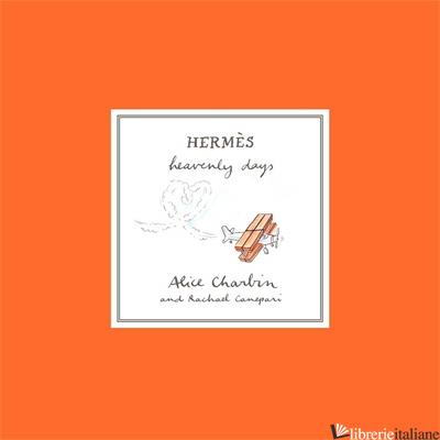Hermes - Heavenly Days