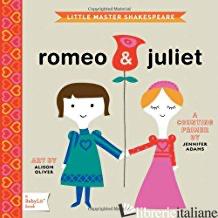 ROMEO & JULIET, sHAKESPEARE - shakespeare