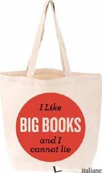 I Like Big Books - AA.VV