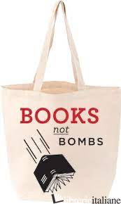 Books Not Bombs - Aa.Vv