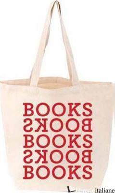 Books Books - Aa.Vv