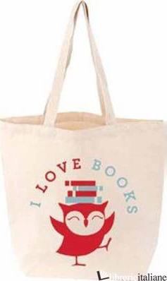 I Love Books - Aa.Vv