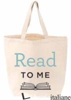 Read To Me - Aa.Vv