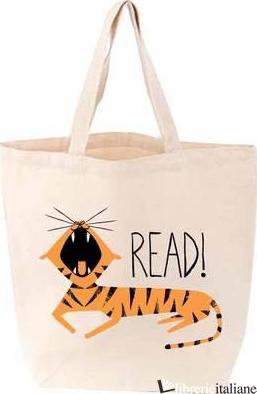 Read! Tiger - Aa.Vv