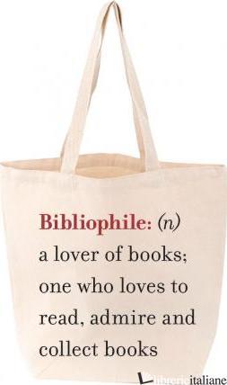 Bibliophile - Aa.Vv