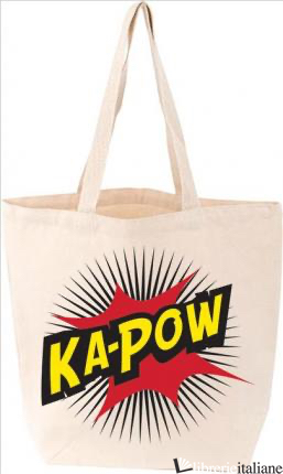 Ka-Pow - Aa.Vv