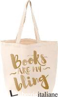 Books Are My Bling (Cream) - Aa.Vv