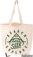 Search, Seek, Explore - Aa.Vv