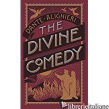 Divine Comedy, Dore' ill - Alighieri, Dante