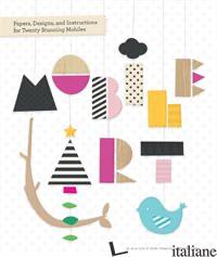 MOBILE ART - CHRONICLE BOOKS STAFF