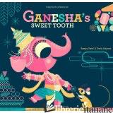 GANESHA'S SWEET TOOTH - PATEL HAYNES
