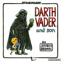 DARTH VADER AND SON - BROWN