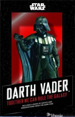Darth Vader In A Box - VADER