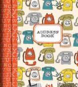 Analog Address Book - ROTHMAN