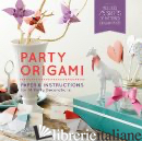 PARTY ORIGAMI -