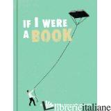 IF I WERE A BOOK - LETRIA, JOSE JORGE