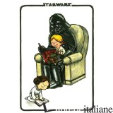 DARTH VADER AND SON FLEXI JOURNAL - BROWN