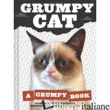Grumpy Cat - CAT GRUMPY