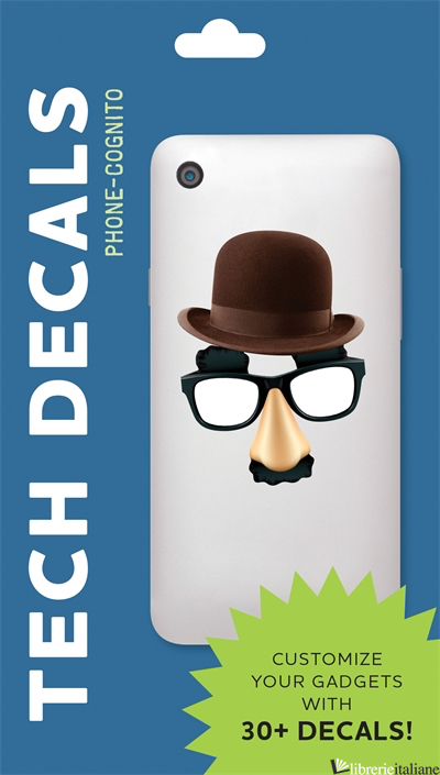 PHONE-COGNITO - CHRONICLE BOOKS