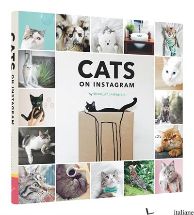 Cats on Instagram - @CATS_OF_INSTAGRAM