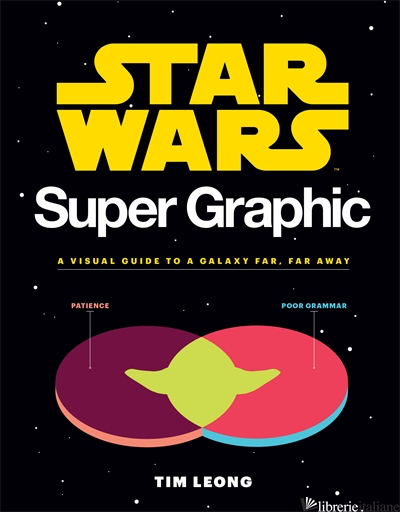 STAR WARS SUPER GRAPHIC - TIM LEONG