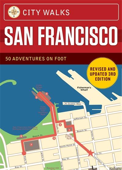 City Walks Deck: San Francisco (Revised) - Christina Henry de Tessan